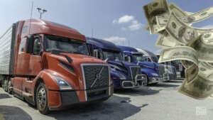 trucking for dollars